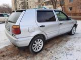 Volkswagen Golf 1996 года за 1 600 000 тг. в Шымкент – фото 5