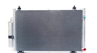 Радиаторы основные кондиционера и печки на все марки и модели авто в Костанай