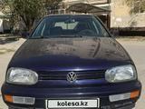 Volkswagen Golf 1996 года за 1 700 000 тг. в Кызылорда