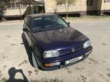Volkswagen Golf 1996 года за 1 700 000 тг. в Кызылорда – фото 2