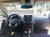 Toyota Land Cruiser Prado 2012 года за 13 300 000 тг. в Семей – фото 2