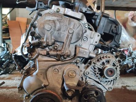 Контрактный двигатель nissan Tiida Sentra MRA8 за 450 000 тг. в Алматы