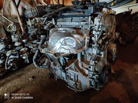 Контрактный двигатель nissan Tiida Sentra MRA8 за 450 000 тг. в Алматы – фото 3