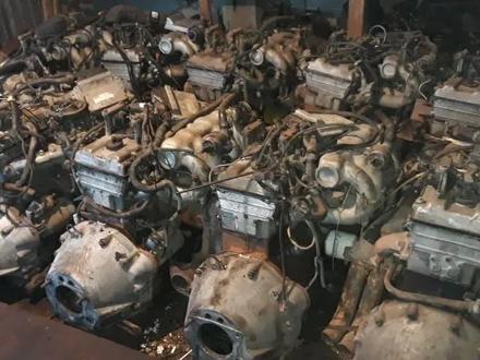 Газель двигатель привозные за 300 000 тг. в Алматы