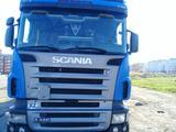 Scania  R 420 2006 года за 14 000 000 тг. в Петропавловск