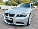 BMW 325 2007 года за 4 600 000 тг. в Алматы – фото 3