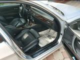 BMW 325 2007 года за 4 600 000 тг. в Алматы – фото 4