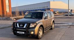 Nissan Pathfinder 2004 года за 7 000 000 тг. в Нур-Султан (Астана) – фото 2