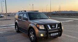 Nissan Pathfinder 2004 года за 7 000 000 тг. в Нур-Султан (Астана) – фото 3