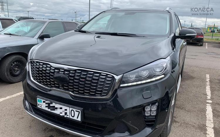 Kia Sorento 2019 года за 15 900 000 тг. в Уральск