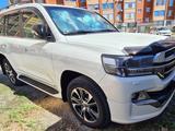 Toyota Land Cruiser 2019 года за 41 000 000 тг. в Костанай