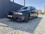 BMW 525 2000 года за 2 850 000 тг. в Туркестан – фото 3