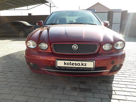 Jaguar X-Type 2008 года за 3 900 000 тг. в Алматы