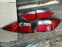 Фонари задние Lexus es250 es350 за 65 000 тг. в Алматы