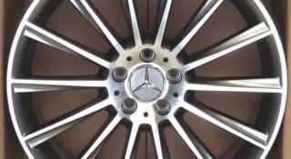 Диски на все модели на Mercedes Audi R 17 за 160 000 тг. в Алматы