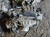 Двигатель Nissan HR15 HR12 за 350 000 тг. в Алматы – фото 2