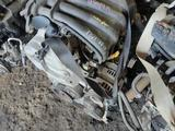 Двигатель Nissan HR15 HR12 за 350 000 тг. в Алматы – фото 3