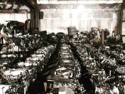 Двигатель на Honda из Японии за 180 000 тг. в Алматы