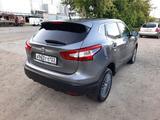 Nissan Qashqai 2014 года за 7 500 000 тг. в Усть-Каменогорск