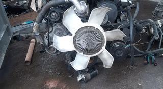 Двигатель Mitsubishi Pajero 3 6g75 за 900 000 тг. в Алматы