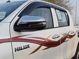 Toyota Hilux 2020 года за 15 200 000 тг. в Актау – фото 3