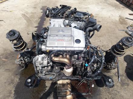 Двигатель акпп в Атырау
