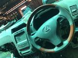 Руль на Lexus GS300 за 90 000 тг. в Алматы – фото 3