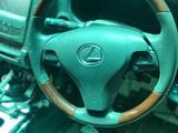 Руль на Lexus GS300 за 90 000 тг. в Алматы