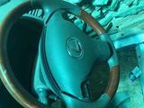 Руль на Lexus GS300 за 90 000 тг. в Алматы – фото 4