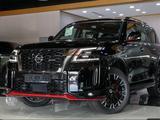 Nissan Patrol 2021 года за 60 000 000 тг. в Алматы