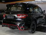 Nissan Patrol 2021 года за 60 000 000 тг. в Алматы – фото 5