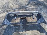 Задний бампер БМВ e46 за 28 000 тг. в Караганда – фото 4