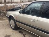 Mazda 626 1990 года за 1 000 000 тг. в Павлодар – фото 2