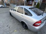 ВАЗ (Lada) 2172 (хэтчбек) 2011 года за 1 500 000 тг. в Тараз – фото 5