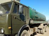 КамАЗ 1989 года за 3 500 000 тг. в Шымкент – фото 4