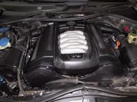 Двигатель Volkswagen Touareg 4.2 л. 2002-2010 за 640 000 тг. в Алматы