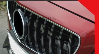 Решетка радиатора GT Style на Mercedes Benz CLS с 2014… за 125 000 тг. в Алматы
