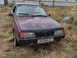 ВАЗ (Lada) 21099 (седан) 1998 года за 350 000 тг. в Шу