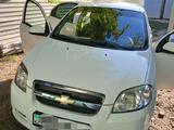 Chevrolet Aveo 2011 года за 2 400 000 тг. в Алматы – фото 2