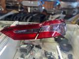 Фонари для Тойота Камри 70 б/у оригинал за 70 000 тг. в Караганда – фото 3
