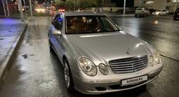 Mercedes-Benz E 240 2002 года за 4 700 000 тг. в Кокшетау
