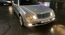 Mercedes-Benz E 240 2002 года за 4 700 000 тг. в Кокшетау – фото 5