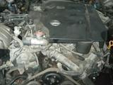 Контрактные двигатели из Японий на Инфинити FX за 415 000 тг. в Алматы