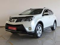 Toyota RAV 4 2013 года за 9 580 000 тг. в Шымкент
