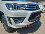 Toyota Hilux 2020 года за 23 000 000 тг. в Уральск – фото 2