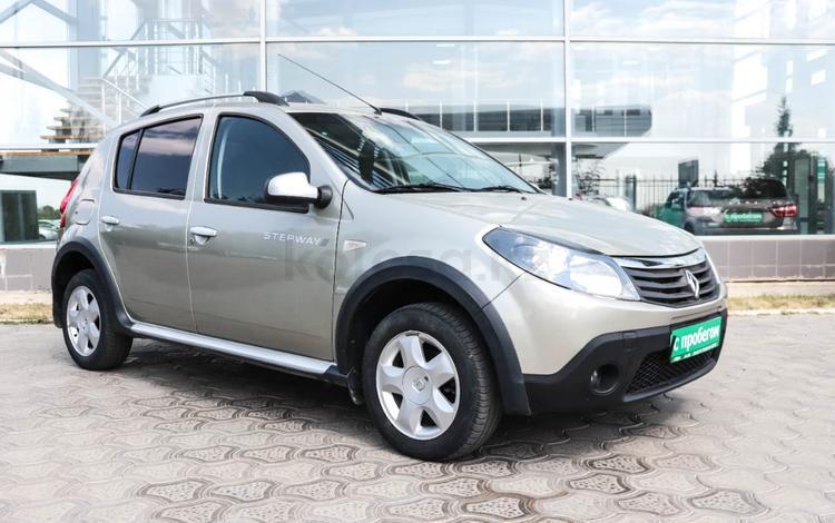 Renault Sandero 2014 года за 3 390 000 тг. в Уральск