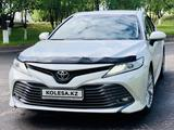 Toyota Camry 2019 года за 13 500 000 тг. в Нур-Султан (Астана) – фото 3