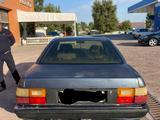 Audi 100 1990 года за 800 000 тг. в Шу – фото 2