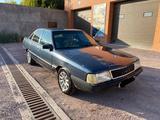 Audi 100 1990 года за 800 000 тг. в Шу – фото 4