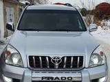 Toyota Land Cruiser Prado 2007 года за 12 000 000 тг. в Актобе